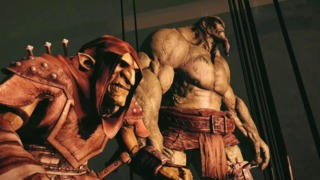 E3 2012: Of Orcs and Men Official Trailer