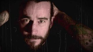 CM Punk - WWE '13 Trailer