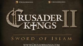 Sword of Islam - Crusader Kings II DLC Trailer