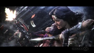 Injustice: Gods Among Us - Announcement Trailer