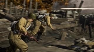 Company of Heroes 2 - Multiplayer Recap Trailer