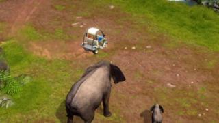 Zoo Tycoon - E3 2013 Trailer