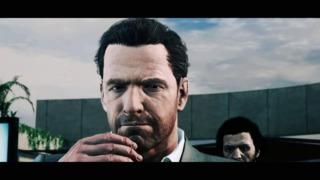 Max Payne 3 PC Launch Trailer