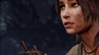 Tomb Raider - E3 2012 Crossroads Trailer