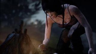 Tomb Raider - E3 2012 Turning Point Trailer