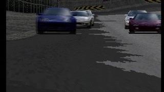 Gran Turismo Gameplay Movie