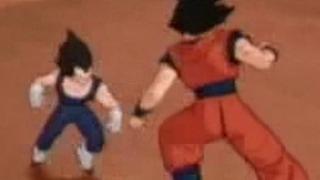 Dragon Ball Z: Budokai Tenkaichi 2 Official Movie 1