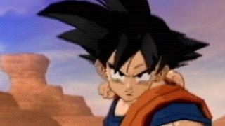 Dragon Ball Z: Budokai Tenkaichi 2 Gameplay Movie 1