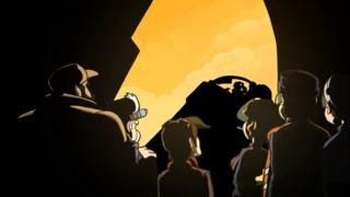 Goodbye Deponia - E3 2013 Teaser Trailer