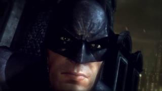 Batman: Arkham City Riddler Trailer