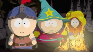 South Park: The Stick of Truth Official Trailer