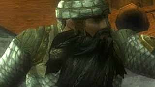 The Lord of the Rings Online: Shadows of Angmar Official Trailer 3