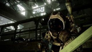 Battlefield 3: Close Quarters Launch Trailer