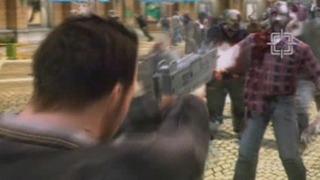Dead Rising Official Trailer 4