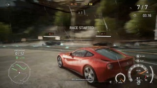 Need for Speed Rivals - E3 Gameplay