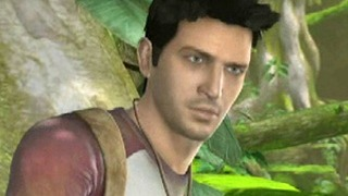 Untitled Naughty Dog Game (working title) Official Trailer 1