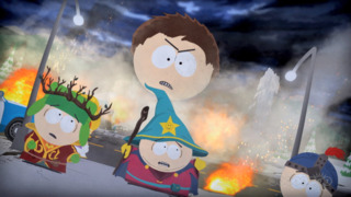 South Park: The Stick of Truth - Trailer and Creators