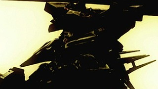 Armored Core 4 Official Trailer 1