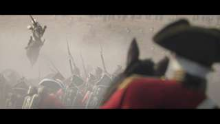 Assassin's Creed III Official Trailer