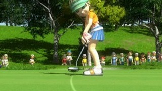 Hot Shots Golf (working title) Official Movie 1