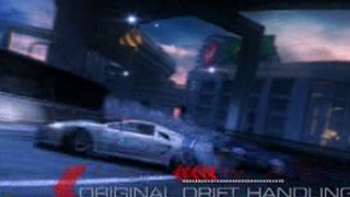 Ridge Racer 7 Official Movie 1