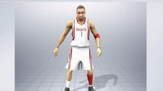 NBA Live 07 Official Movie