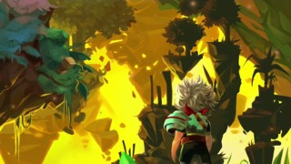 Bastion - Official Launch Trailer