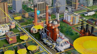 SimCity: Never Stop Building