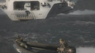 Sony E3 2006 EA Montage
