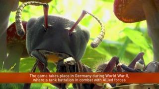 Bugs vs. Tanks! - Launch Trailer