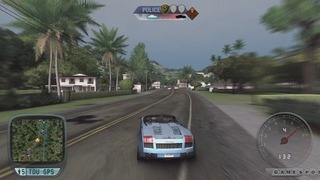 Test Drive Unlimited Gameplay Movie 6