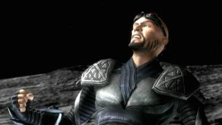 Injustice: Gods Among Us - General Zod DLC Trailer