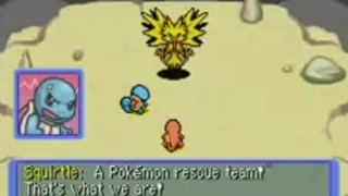 Pokemon: Red Official Trailer