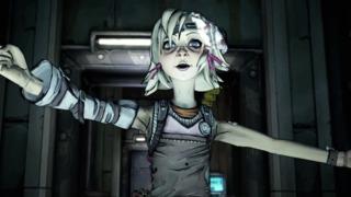 Borderlands 2 - The First Five Minutes of Tiny Tina's DLC