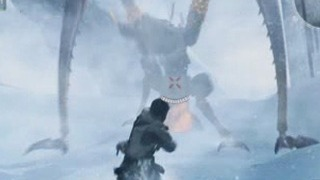 Lost Planet: Extreme Condition Gameplay Movie 1