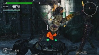 Lost Planet: Extreme Condition Gameplay Movie 2