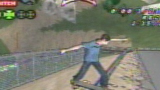 Tony Hawk's Downhill Jam Official Movie 1