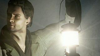 Alan Wake Official Trailer 3