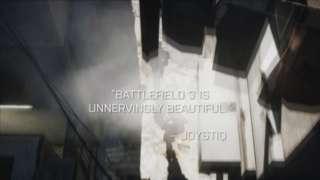 Battlefield 3 My Life UK Trailer