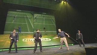 Wii Sports Gameplay Movie 1