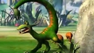 Spore Official Trailer 1