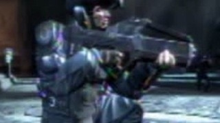 Xbox 360 Press Conference Montage