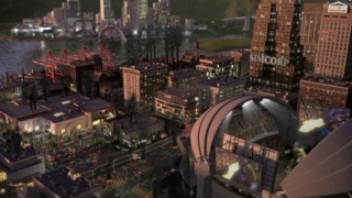 SimCity (2013) CG Trailer