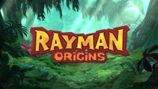 Rayman Origins - Comic-Con Trailer