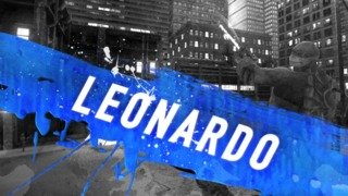 TMNT: Out of the Shadows - Leonardo Vignette Trailer