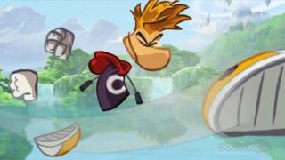 Rayman Origins - GameSpot Exclusive Official Trailer