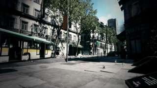 Battlefield 3 - Metro Operation Trailer