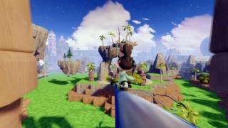Disney Infinity - Toy Box World Creation