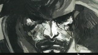 Metal Gear Solid: Digital Graphic Novel Official Trailer 1