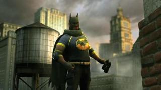 Gotham City Impostors CGI Trailer